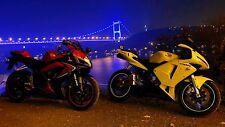 """Honda CBR 24""""x36"""" poster USA seller (1)"""