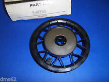 NEW TECUMSEH  RECOIL STARTER PULLEY FITS SNOW BLOWERS TILLERS 590700 OEM