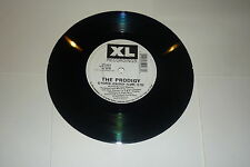 """THE PRODIGY - Everybody In The Place - 1992 UK XL Recordings 2-track 7"""" Single"""