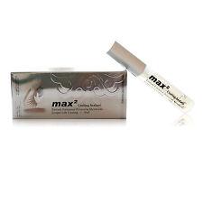 10xwimpernverlängerung MAX 2 Pestañas Capa 10ml (100ml / 99€) ojos Transparente