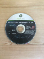 Spider-Man 3 for Xbox 360 *Disc Only*