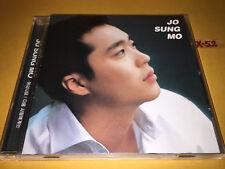 JO SUNG MO CD hits MY LOVE promise (Let Me Love 2000 Live Concert Promo) k-pop