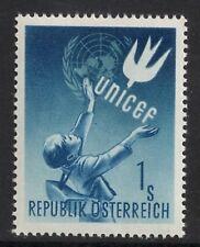 1949 AUSTRIA ÖSTERREICH MICHEL Nr. 933 UNIFICATO 777  POSTFRISCH MNH ** €.15,00