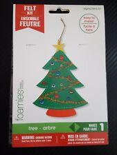 Darice TREE Felt Kit New