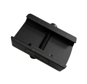 Picatinny Mounting Plate for Trijicon RMR, Holosun HS407C/HS507C/HS508T Red Dot
