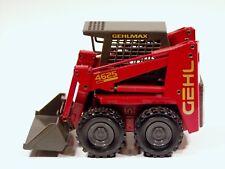 Gehl 4625 Skid Steer - 1/25 - NZG #236.1 - No Box