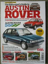 The Enthusiast's Guide to Austin Rover Metro Maestro Montego Practical Classics