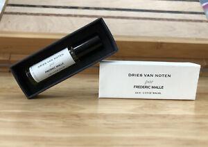 Frederic Malle Dries Van Noten EDP Sample Spray Perfume 3.5mL DISCONTINUED
