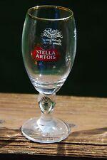 Dainty Stella Artois 15CL Pedestal Glass