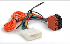 CARAV 12-036 Autoradio Adapterkabel ISO für NISSAN, SUBARU Impreza Opel Movano