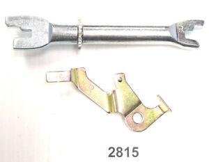 Drum Brake Self Adjuster Repair Kit Rear Right Better Brake 2815K