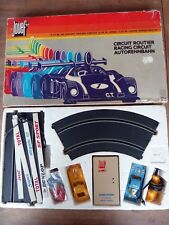 JOUEF CADET 3011 CIRCUIT AUTOMOBILE 2,15M ALPINE RENAULT FERRARI 250 GTO