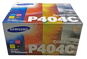 1x Original Toner Set Samsung Xpress C430 C430W C480 C480FN C480FW C480W SU365A