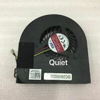 GPU Cooling Fan For Dell Precision M4800 DC28000DDVL 2K3K7 CN-02K3K7