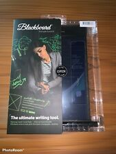 NEW Sealed Boogie Board Blackboard LCD Writing Drawing Table Notepad 5.5x7.25