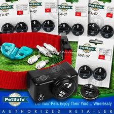 PetSafe Extra Wireless Dog Fence Receiver Pif-275-19 Pif-300 If-100 Shock Collar