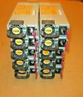 LOT OF 10 HP 750W POWER SUPPLIES DPS-750RB A HSTNS-PD18 506822-001 506821-001
