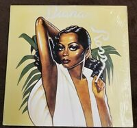 "Vintage 1978 Diana Ross ‎""Ross"" LP - Motown Records (M7-907R1) NM"