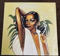 "Vintage 1978 Diana Ross ""Ross"" LP - Motown Records (M7-907R1) NM"