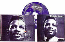 MAGIC SAM - West Side Soul (Blues) No Barcode CD IMPORT VERY RARE