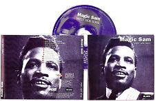 MAGIC SAM - West Side Soul (Blues) No Barcode CD IMPORT VERY RARE