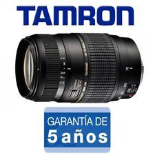 Objetivo Tamron AF 70-300mm F4-5.6 DI 1:2 MACRO para Nikon | BargainFotos