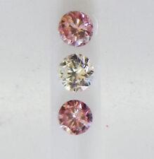 Pink Rose Gold Fine Earrings