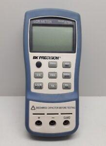 BK Precision LCR Multimeter 878A