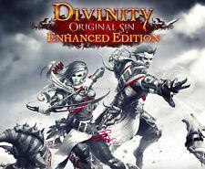 Divinity Original Sin Enhanced Edition - PC Global Play Not Key/Code - Günstigst