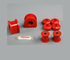 Prothane Rear Sway Bar Insert Bushing 23mm 82-04 Chevy / GMC S10 S15 2WD & 4WD