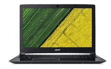 Acer Aspire 7 A717 17,3 Zoll (1TB + 128GB, Intel Core i5 8. Gen, 4,00GHz, 8GB) Notebook - Schwarz - NH.GXDEG.007