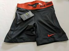 NEW NWT Nike Women's Pro Tights Shorts Size Small