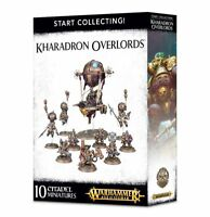 Start Collecting Kharadron Overlords Warhammer Age of Sigmar NIB Flipside