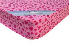 Mr Sleeps 3FT Budget Mattress - Pink