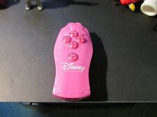 Disney Princess Dream Journey DVD Board Game  Remote Only