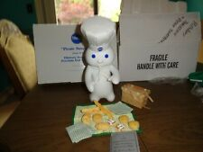 """Picnic Surprise"" Pillsbury Doughboy Doll Collection"
