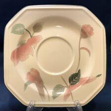 Silk flowers mikasa china dinnerware for sale ebay saucer mightylinksfo