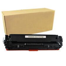 1PK CE320A 128A Toner Cartridges For HP Color LaserJet Pro CM1415Fnw CP1525nw BK