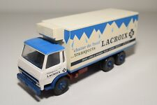 N LBS ELIGOR BERLIET TRUCK TRANSPORTS LACROIX N MINT CONDITION