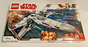 Lego 75218 Star Wars X-wing Starfighter