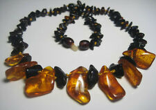 Genuine Real Baltic Amber Necklace  !!!