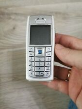 Nokia 6230i - White (Unlocked) Mobile Phone