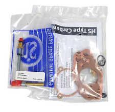 Carburador su kit de servicio (HS4) para no waxstat chorros Classic Mini CSK52