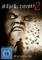 RAY/BRECK,JONATHAN/AYCOX,NICKI/+ WISE - JEEPERS CREEPERS 2   DVD NEUF