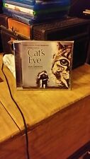 cats eye cd sealed intrada silvestri
