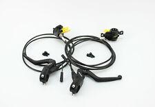 Magura MT2 / MT4 Scheibenbremse Set E Bike Bremslichtschalter 3 polig +STROMER-