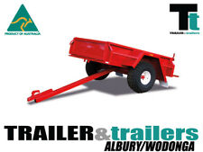 5x3 ATV Box Trailer/T&t Albury/Wodonga
