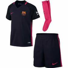 Nike Barcelona Away Football Shirts (Spanish Clubs)