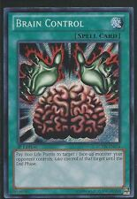 BRAIN CONTROL SECRET RARE LCYW-EN074 LIGHT PLAY YUGIOH