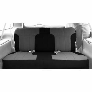 Caltrend NeoSupreme Front  Seat Cover for Chevrolet 1982-1993 S10 - CV141-08NN